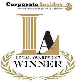 Legal Award 2017