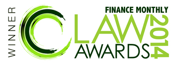 Asset Protection Law Firm of Year Award