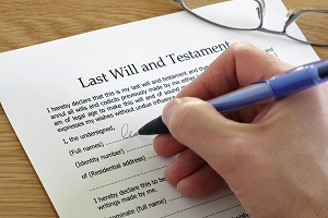 Wills & Estate Planning Toronto, Barrie