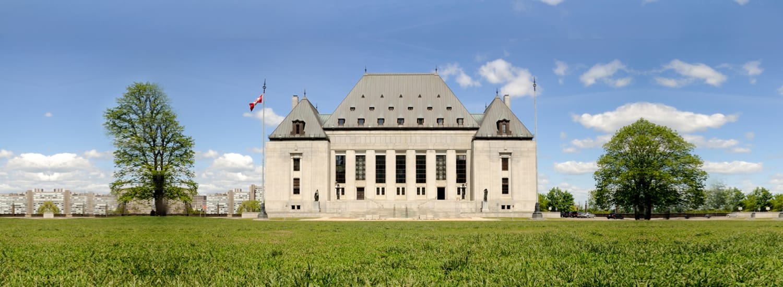 Ottawa Supreme Court Canada