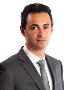 Sean Larjani