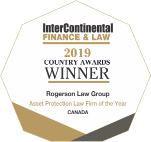 InterContinental Finance & Law Country Awards Winner