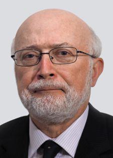Peter S Spiro