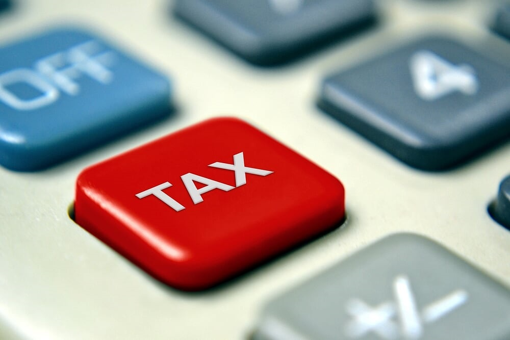 Tax Reduction Advantages from Incorporation