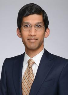 Nikhil Mukherjee